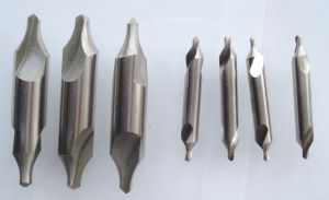 HSS Center Drill Bits (COMBINED DRILLS AND COUNTERSINKS) pictures & photos