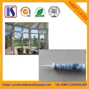 Construction Adhesive Cartridge for Europe Market