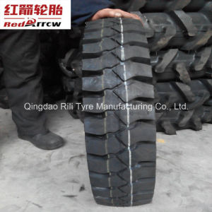 Bias Truck Tire, Nylon Mining Tire (500-12) pictures & photos