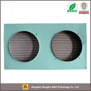 Stainless Steel, Copper, Aluminium Air Conditioner Evaporator Condenser pictures & photos