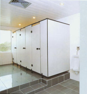 Toilet Partitions (DEBO10110812)