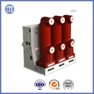 Pole Mounted 17.5kv-1250A 50Hz Vs1 Vacuum Circuit Breaker