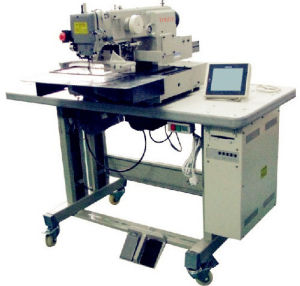 Computer Industrial Pattern Sewing Machine (TK-2010DB)