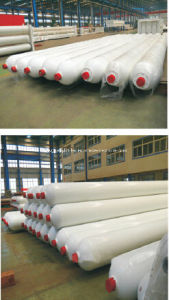 Jumbo Tube for CNG Trailer, 520L pictures & photos