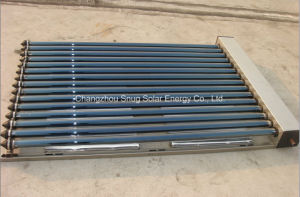 Sloping Roof Stainless Steel Solar Collector pictures & photos