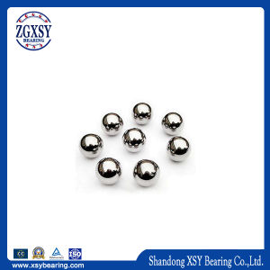 Deep Groove Angular Contact Spare Parts Bearing Steel Ball pictures & photos