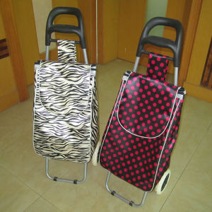 Foldable Trolley Bag (XY-404C2) pictures & photos