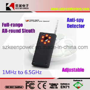 Handhled Full-Range All-Round Sleuth Camera Detector pictures & photos