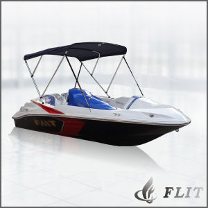 Fashionable High Speed Boat with Competitive Price pictures & photos