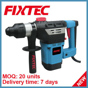 Fixtec 1800W 36mm Hammer Drill, Electric Jack Hammer Prices pictures & photos