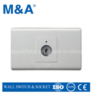 Ma20 Series American Standard Sound Switch pictures & photos
