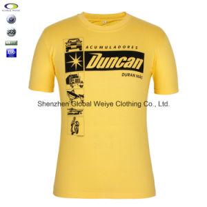 Custom Wholesale Tees Graphic T Shirt No Minimum