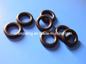 EPDM Rubber Seals for Cable System/China Factory Custom Rubber Sealing for OEM / ODM pictures & photos