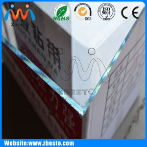 8mm 10mm Cheap Prices Customized Shower Room Screen Glass