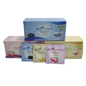 Konjac Drinks for Losing Weight