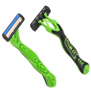 High Quality Disposable Razor for Man pictures & photos
