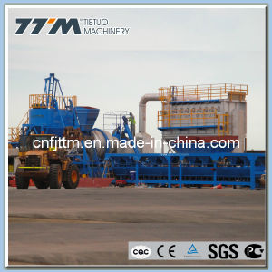 40tph Portable&Mobile Asphalt Mixing Plant pictures & photos