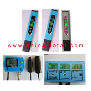 China Water Quality Meter, Water Quality Meter Manufacturers