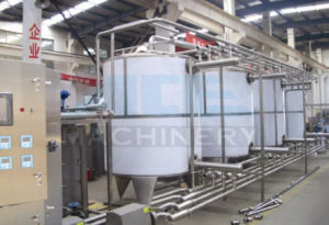 Acid Alkali Water Cleaning System300L (ACE-CIP-F9) pictures & photos