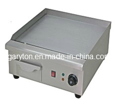 Electric Flat Griddle for Gridding Food (GRT-DPL410) pictures & photos