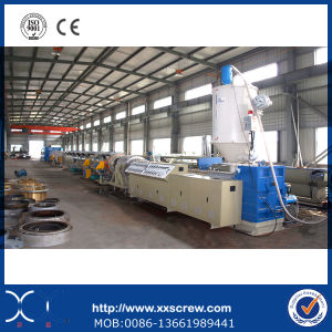 Stainless Steel Material Plastic Pipe Extrusion pictures & photos