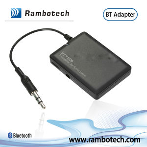 3.5mm Audio Bluetooth Transmitter A2dp Wireless Adapter for MP3/MP4 Players, Pads, PC, TV
