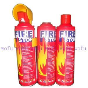 500ml Foam Car Fire Extinguisher