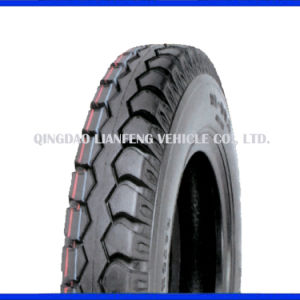 Mix Pattern Heavy Duty Motor Tricycle Motorcycle Tyres 5.00-12, 4.50-12, 4.00-12