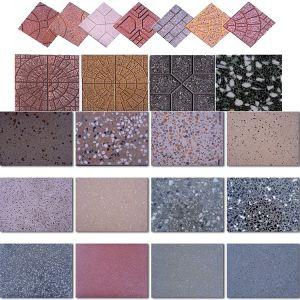 Terrazzo Floor Tile Machine Manufacturer