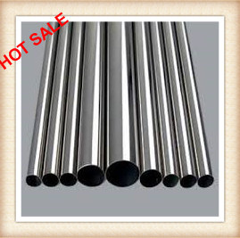 304 Grade Stainless Steel Pipe pictures & photos