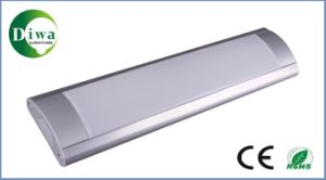 LED Batten Lamp Fitting with CE Approved, Dw-LED-T8FF pictures & photos