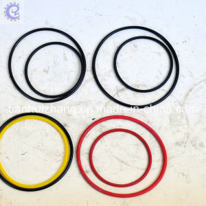 Tractor Single Cylinder Engine Yellow Water Seal Ring (S195)