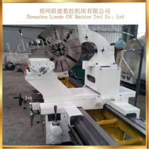 High Quality Light Duty Horizontal Conventional Lathe Machine Cw61200 pictures & photos