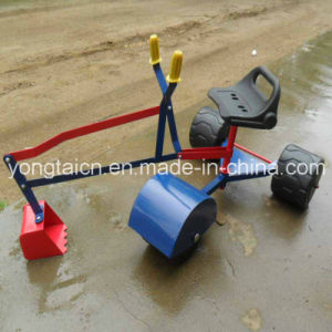 3-Wheeled Children Sand Digger for Sale pictures & photos