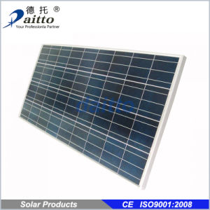 230W Poly Solar Panel in China with Full Certificate Dt-230CE-30p