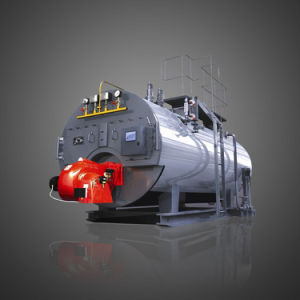 1 to 20 Ton Natural Gas Steam Boiler pictures & photos