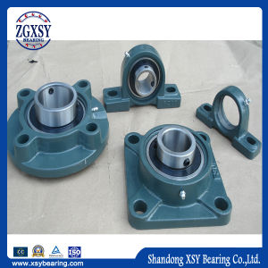 UC/UCP/Ucf/UCFL/UCT/Ucpa Insert Units Pillow Block Bearing with Housing pictures & photos