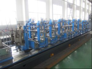 Wg219 Large Pipe Production Line pictures & photos