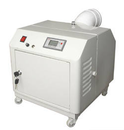 Portable Ultrasonic Industrial Humidifier (6kg/h) pictures & photos
