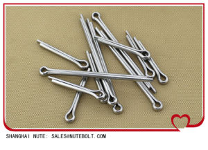 Split Pins DIN94 Stainless Steel A2 A4 pictures & photos