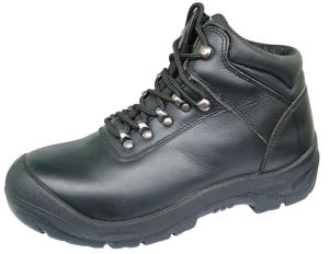 New Style Footwear Hard Toe Cap Safety Shoes Ce Standard