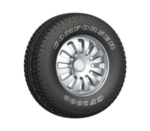 All Terrain Radial Tire From Chinese Factory pictures & photos