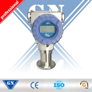 12VDC Pressure Sensor with LCD Display pictures & photos