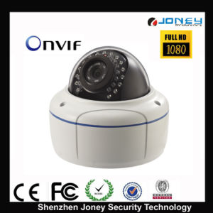 2MP HD IP Camera with H. 264 and Mjpeg Dual Stream Encoding pictures & photos
