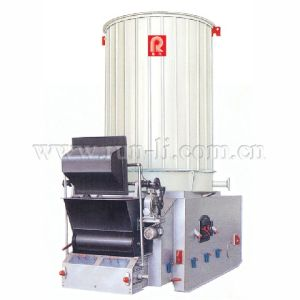Vertical Chain Grate Coal-Fired Thermal Oil Heater pictures & photos