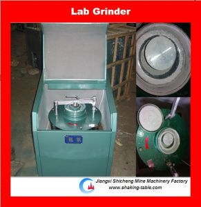 Laboratory Used Mini Pulverizer Grinder pictures & photos