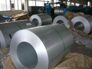 Hot Dipped Galvalume Steel Coils G550