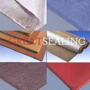 Coated (treated) Fiberglass Cloth with High Performance