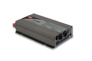 Ts-700 700W True Sine Wave DC-AC Power Inverter