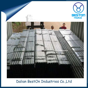 Hot DIP Galvanized Structure Strut Channel pictures & photos